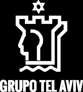 Logotipo Grupo Tel Aviv